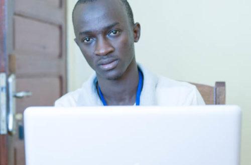 Article : Je suis Guinéen, je ne suis pas Ébola!