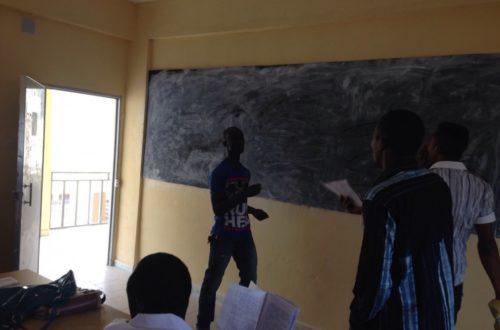 Article : Guinée : la note m'importe peu