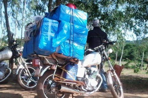 Article : Dans la peau d'un jeune Guinéen trafiquant de motos vers le Sénégal