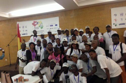 Article : Présidentielle 2015 en Guinée : blogueurs et web activistes ont réussi leur test